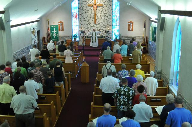 150th_worship_service