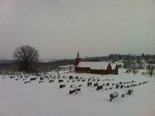 Church_winter